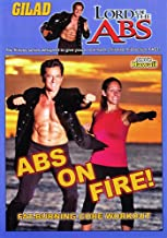 Gilad: Lord of the Abs - Abs on Fire!