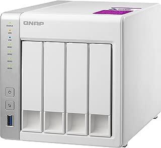 QNAP 强大且实惠的 4 湾网络附加存储