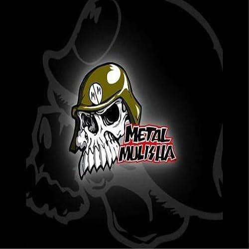 Metal Mulisha Theme