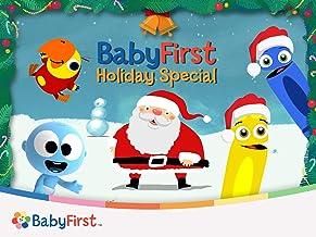 BabyFirst HolidaysSpecial