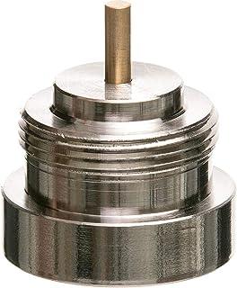 Eurotronic Ista 700112 metalen adapter voor elektronische radiatorthermostaten, metaal
