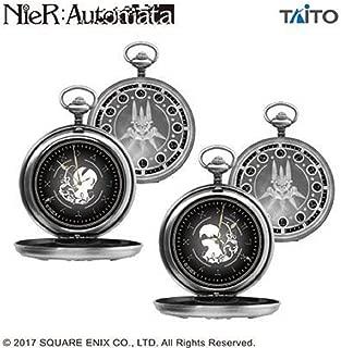 Taito Nier Automata pocket watch 2 Types Set