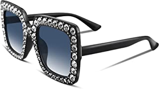 Best gucci white pearl sunglasses Reviews