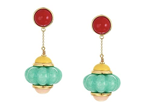 Kate Spade New York Confection Linear Drop Cake Earrings