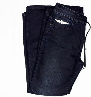 8eebd2d276 Calça Jeans Ellus Second Floor Cyclone Elastic 20sa494