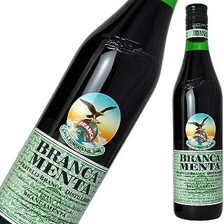 Licor Fernet Branca Menta