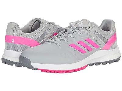 adidas Golf EQT SL (Grey Two/Scream Pink/Grey Three) Women