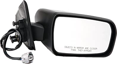 Dorman 955-1791 Mitsubishi Galant Passenger Side Power Folding Replacement Mirror