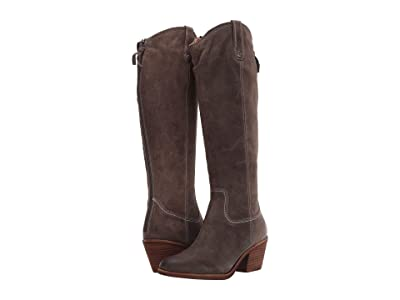 Sofft Atmore (Taupe Oiled Cow Suede) Women