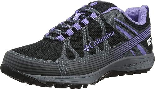 Columbia Conspiracy V Outdry, Chaussures de Randonnée Basses Femme