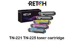Amazon.com: Brother TN-730 DCP-L2510 L2530 L2550 HL-L2310 ...