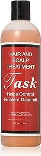 Task Hair and Scalp Treatment, 12 Ounce