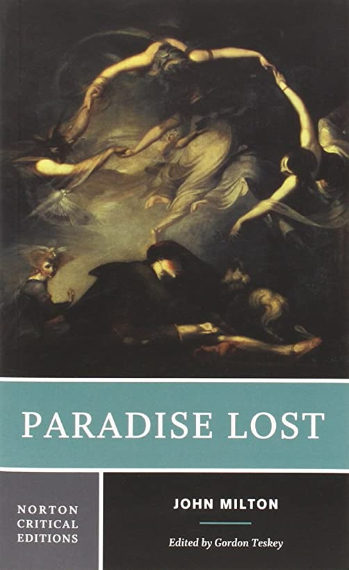 Paradise Lost (Norton Critical Editions)