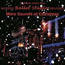 Modern Ballet Studio Melodies, More Sounds of Christmas
