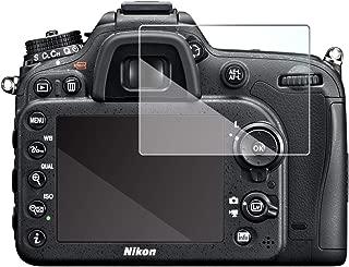 6x Nikon z6 lámina protectora mate protector de pantalla Lámina display protección dipos