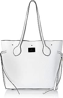 Van Heusen Women's Tote Bag (Off White)