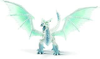 Schleich Eldrador Creatures Ice Dragon