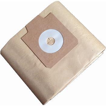 AX-AY-ABHI-00528 qty: 5 Nilfisk Advance Vacuum Bags 81620000