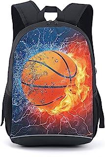 17 Inch American Football Backpack School Bag