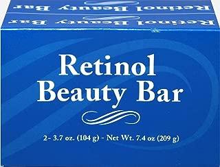 Puritan's Pride Retinol Body Soap-2 Bars