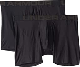 1a2ed3c7033c Search Results. Black/Black. 30. Under Armour. Tech 6'' Boxerjock® 2-Pack