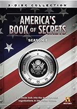 America's Book of Secrets: Season 2