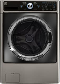Best who makes kenmore front load washers Reviews