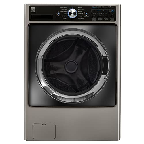 Kenmore Front Load Washer Parts: Amazon com