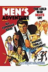 MEN'S ADVENTURE QUARTERLY: Vol. 1 No. 2 Paperback