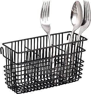 Best utensil basket for dish rack Reviews