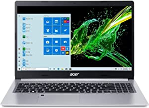 "Acer Aspire 5 15.6"" FHD IPS Laptop Computer 10th Gen Intel Core i5-1035G1 Processor (Up to 3.6GHz) 16GB RAM 512GB SSD WiFi..."