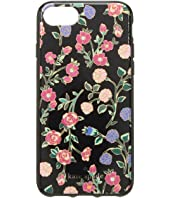 Kate Spade New York - Jeweled Mini Bloom Phone Case for iPhone® 8