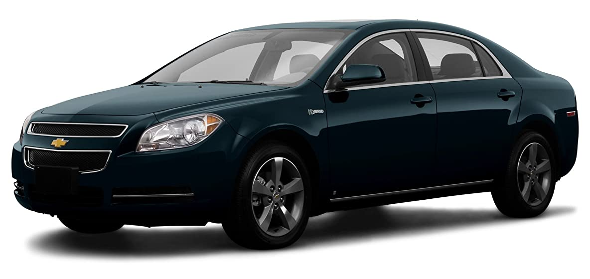 Amazon 2009 Chevrolet Malibu Reviews and Specs Vehicles