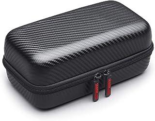 /étui de Rangement pour /émetteur 23x17x7.5cm de contr/ôleur Intelligent de Zoom Pro DJI Mavic 2 Sac /à Main portatif