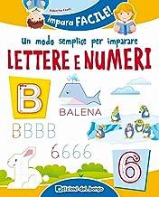 Permalink to Un modo semplice per imparare lettere e numeri PDF
