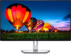 "Dell S2719H S Series Monitor 27"" Black"