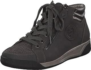 Seattle Women's Sneaker Gray, tamaño:38.5