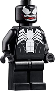 Lego Marvel Super Heroes Scorpion figurine-Split de 10754 76057 emballé