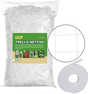 Best plant mesh netting Reviews