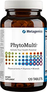 PhytoMulti 120 tabs - Metagenics