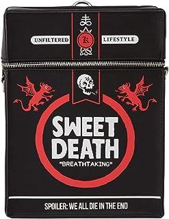 Mochila - Sweet Death