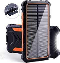 Best solar panel power bank Reviews