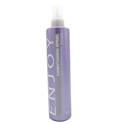 ENJOY Conditioning Spray (10.1 OZ) Moisture-Rich, Smoothing, Shine-Enhancing Conditioning Spray