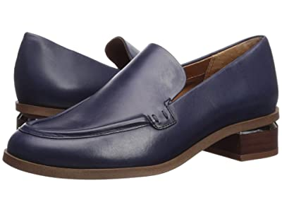Franco Sarto New Bocca (Navy) Women