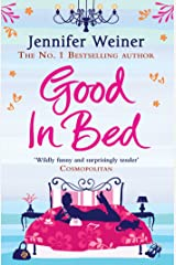 Good In Bed Kindle Edition