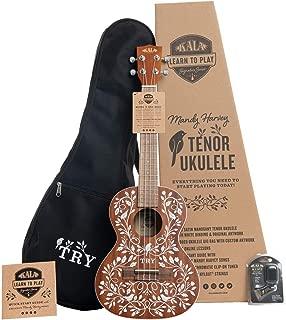 Best white ukulele for sale Reviews