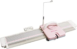 ドレスイン(DLLES IN) カンタン編み機 「あみむめも」 GK-370