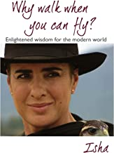 Why Walk When You Can Fly? The Movie