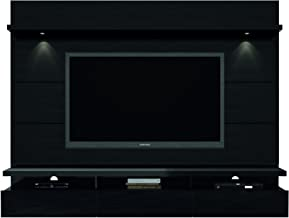 Manhattan Comfort Cabrini Theater Panel 2.2 Collection TV Stand with Drawers Floating Wall Theater Entertainment Center, 8...