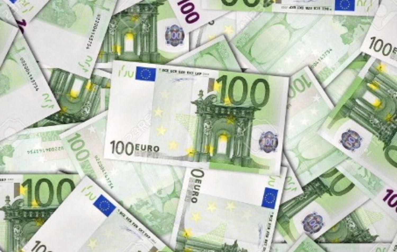 TGBCH One Single Random 20 Euro Uncirculated Fantastic Condition Uncirculated